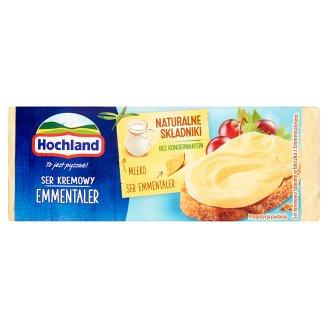 Hochland Emmentaler Cream Cheese 100 g