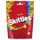 Skittles Fruits Cukierki do żucia 174 g (142 cukierki)