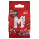 Wawel Michałki z wawelu Klasyczne Chocolate Coated Peanut Candies 750 g