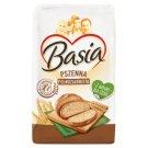 Basia Mąka z pełnego przemiału pszenna typ 1850 900 g