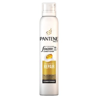 Pantene Pro-V Repair & Protect Foam Conditioner For Fine, Damaged Hair 180ml