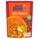 Uncle Ben's Spicy Mexican Rice 250 g