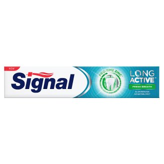 Signal Long Active Fresh Breath Toothpaste 75 ml