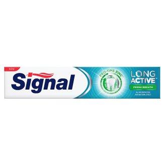 Signal Long Active Fresh Breath Pasta do zębów 75 ml