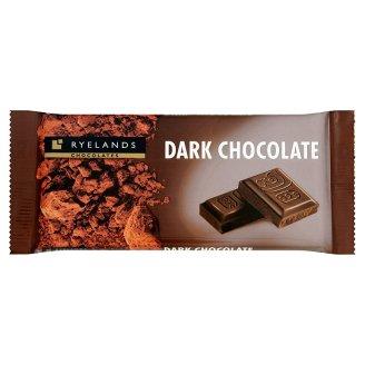 Ryelands Chocolates Czekolada 100 g