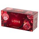 Teekanne Love Mieszanka herbatek owocowych 50 g (20 x 2,5 g)