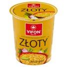 Vifon Golden Chicken Flavour Instant Noodle Soup Mild 60 g