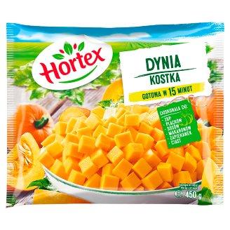 Hortex Pumpkin Cubes 450 g