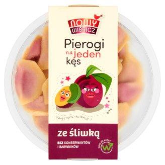 Nowy Wiśnicz Dumplings with Plum 350 g
