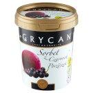 Grycan Blackcurrant Sorbet 500 ml