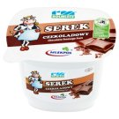 Rolmlecz Chocolate Fromage Frais 200 g