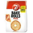 7 Days Bake Rolls Pizza 160 g