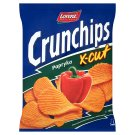 Crunchips X-Cut Paprika Riffled Potato Crisps 150 g