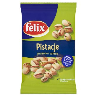 Felix Salted Pistachios 70 g