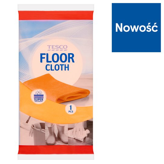 Tesco Floor Cloths