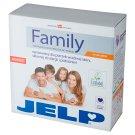 JELP Family Hipoalergiczny proszek do prania do kolorów 2,24 kg (32 prań)