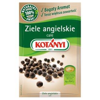Kotányi Ziele angielskie całe 18 g
