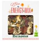 Besana Energy Mix 250 g (5 Pieces)