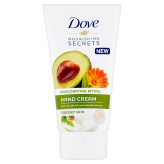 Dove Nourishing Secrets Invigorating Ritual Hand Cream 75 ml