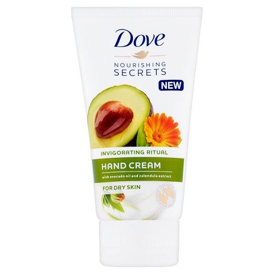 Dove Nourishing Secrets Invigorating Ritual Hand Cream 75 ml