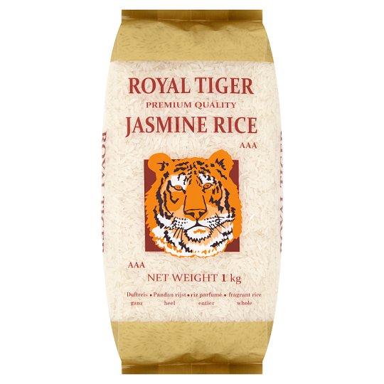 Royal Tiger Ryż jaśminowy 1 kg