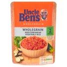 Uncle Ben's Ryż pełnoziarnisty z pomidorami 250 g