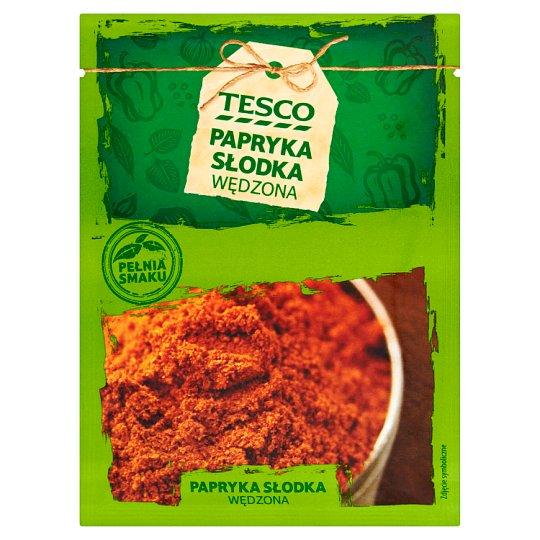 Tesco Smoked Sweet Paprika 20 g