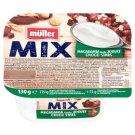 Müller Mix Macadamia with Choco Stars Yoghurt 130 g