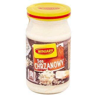 Winiary Horseradish Sauce 250 ml
