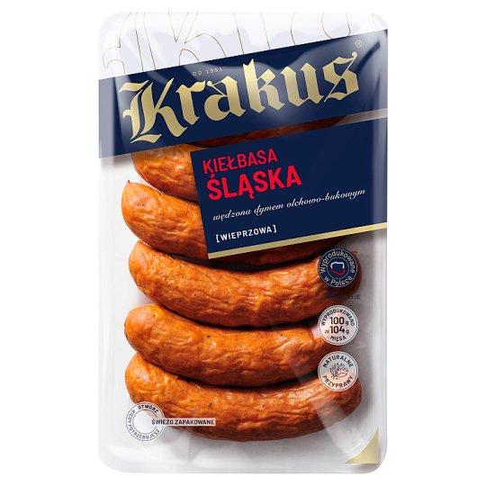 Krakus Kiełbasa Śląska 550 g