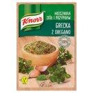 Knorr Mieszanka ziół i przypraw grecka z oregano 13,5 g