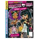 Monster High Miesięcznik