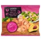 Tesco 31-40 Pieces/lb Blanched White Shrimps 400 g