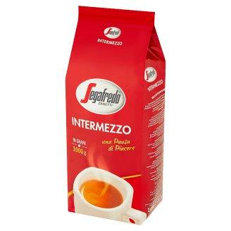 Segafredo Zanetti Intermezzo Roasted Coffee Beans 1000 g