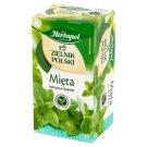 Herbapol Zielnik Polski Mint Herbal Tea 40 g (20 x 2 g)