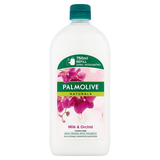 Palmolive Naturals Exotic Orchid Liquid Handwash Refill 750 ml