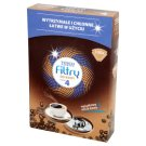 Tesco Filtry do kawy rozmiar 4 100 sztuk