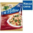 Poltino Tortellini with Vegetables and Mushroom Sauce 600 g