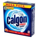 Calgon 2in1 Water Softener Powder 2 kg (40 Washes)