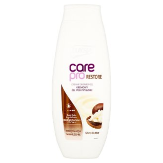 Luksja Care Pro Restore Creamy Shower Gel 500 ml