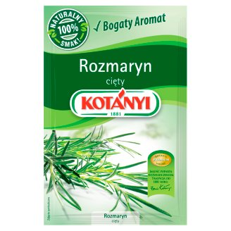 Kotányi Chopped Rosemary 16 g