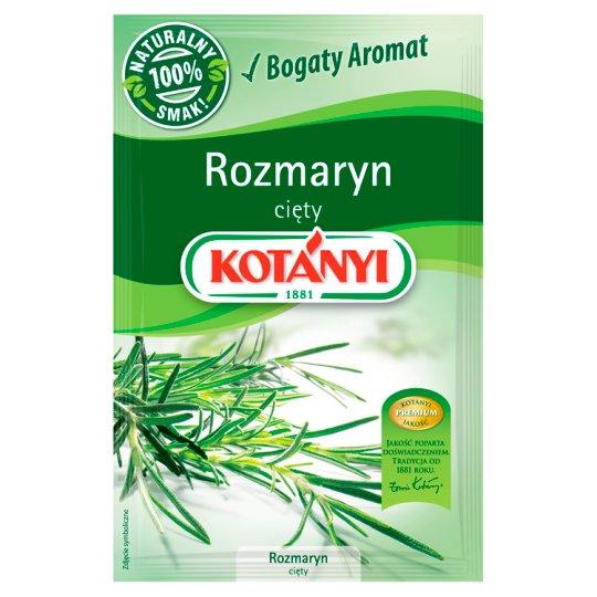 Kotányi Chopped Rosemary 16 g
