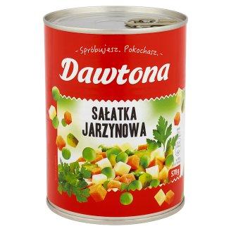 Dawtona Vegetable Salad 570 g