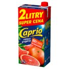 Caprio Pink Grapefruit Drink 2 L