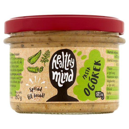 Healthy Mind Cucumber Paste 180 g