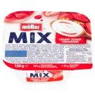 Müller Mix Strawberry Creamy Yoghurt 130 g