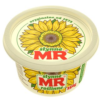 MR Słynne Margarine 250 g