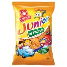 Lajkonik Junior Travel Vanilla Flavoured Pretzel Cracker 100 g