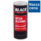 Black Energy After Alcohol Citrus Flavour Energy Drink 250 ml