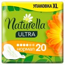 Naturella Ultra Normal Calendula Tenderness Podpaski x20